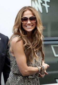 Jennifer Lopez Jewelry