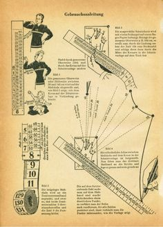 1955-lutterloh-book-sewing-patterns-13-638.jpg (638×885)