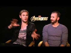 From dating and beer, to estrogen fairies and eyebrows -- jacki jin spoke with the cast of the Avengers about it all! Check out these funny, interesting interviews with Samuel L Jackson, Scarlett Johansson, Mark Ruffalo, Chris Hemsworth, Chris Evans, Tom HIddleston and Director Joss Whedon.