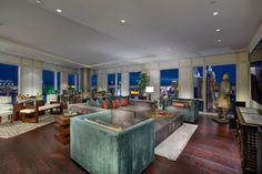 HGTV Fresh Faces of Design - Big City Digs: Asian High-Rise Condominium by Lisa Escobar >> http://www.hgtv.com/design/fresh-faces-of-design/2015/big-city-digs?soc=pinterest