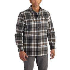 45887054dc 42 Best Carhartt Woven Shirts for Men images | Carhartt, Long sleeve ...