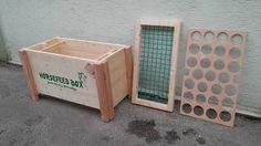 HORSEFEED BOX® - CLASSIC Drive