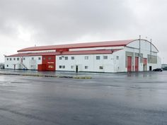 Ásbrú – Former NATO Base | ICELAND  -  This is where we were stationed 1996-98 with the 56th Rescue Squadron!  What a wonderful time that was....