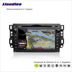 Liandlee Car Android Multimedia Stereo For Chevrolet Captiva / Epica 2006~2012 Radio BT CD DVD Player GPS Navigation Audio Video. Yesterday's price: US $475.00 (421.66 EUR). Today's price: US $346.75 (303.96 EUR). Discount: 27%.