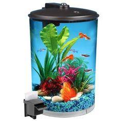 Fish & Aquariums Delicious Aquatech Cartridge 3pk Aquarium Filters Pretty And Colorful