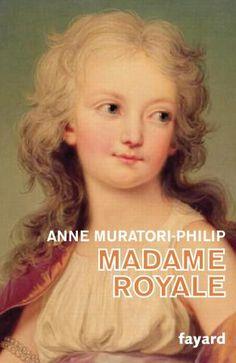 Madame Royale de Anne Muratori-Philip| Fayard