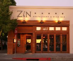 Zin Wine Bar, Healdsburg, CA  Local wines and produce, naturally, are the anchor of this respected restaurant and wine bar in Sonoma wine country. Sample widely among the terroir outside the door; the list of 100 bottles ranges from obscure to common, among them, wonderful Russian River Chardonnays and Pinot Noirs. Fans of Zinfandel will be particularly pleased by the ample selection of bottles and flights, some sourced from producers in nearby Dry Creek Valley.  zinrestaurant.com