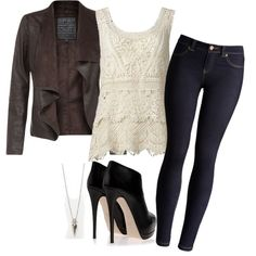"""Rebekah Mikaelson inspired outfit/ The Originals"" by tvdsarahmichele on Polyvore"