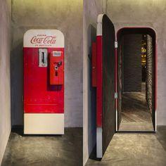 Flask & The Press by Alberto Caiola, Shanghai, China » Retail Design Blog