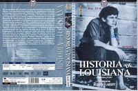 Historia de Louisiana [Vídeo] / director Robert Flaherty IMPRINT Barcelona : Rose sound , 2008