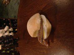 Mini sandwich acciughe San Filippo e uova biologiche!