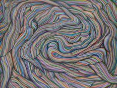 Multicolor  - Acrílico sobre Lienzo  - 2015