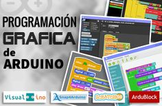 Curso online Programación Gráfica de Arduino Arduino Circuit, How To Play Drums, Energy Projects, Arduino Projects, Diy Electronics, Alternative Energy, 3d Printing, Raspberry, Engineering