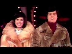 Well-- I was 18- but still a kid right?  Donny & Marie Osmond - Entire 1976 Christmas Show