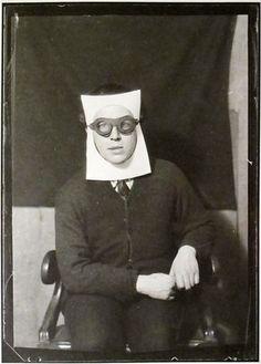 André Breton (lo)l