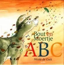 Bout en Moertje ABC - Nicole de Cock