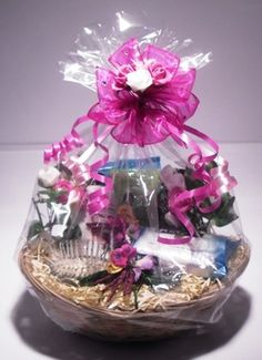 House Guest Gift Basket, £21.99 Gift Baskets For All Occasions Including  Welcoming House Guests