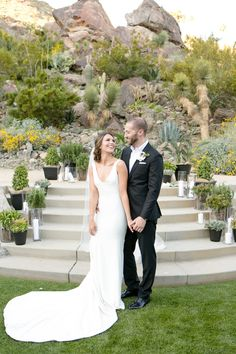 Bride and groom pose during ceremony Temecula Valley, California Wedding Venues, Groom Poses, Palm Springs, Southern California, Wedding Photography, Bride, Wedding Dresses, Fashion