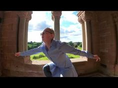 Dancing at St. Catherine's Church, Herefordshire, UK | footSTEPS - Dance...