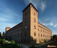 Pavia, university city   Camperistas.com