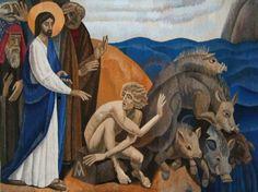 O que o milagre ensina A coisa mais aterradora para o incrédulo é deparar-se com um milagre. Não pode haver uma situação mais embaraçosa para um cético do que estar frente a frente com o sobrenatural de Deus. O sinal ou prodígio inexplicável é a maneira mais contundente de deixar um ateu completamente atônito. Pois bem, a narrativa do endemoninhado geraseno, em Lucas 8.26-39, é apenas uma dentre tantas que a Bíblia nos fornece como veracidade dessas declarações anteriores.