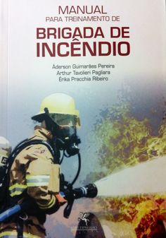 Manual para Treinamento de Brigada de Incêndio