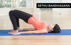 7 Yoga Poses That Will Help You Fight Depression