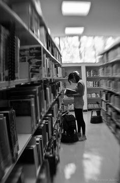 Biblioteca Universidad Intercontinental