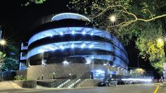 World Architecture Festival Awards 2013 shortlist announced - Wulai Parking Structure / QLAB / Courtesy of QLAB --