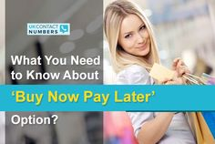 What You Need to Know About 'Buy Now Pay Later' Option at #Very.