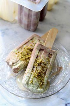 Piedone jégkrém recept - Kifőztük, online gasztromagazin Sorbet, Camembert Cheese, Ice Cream, Ethnic Recipes, Food, No Churn Ice Cream, Icecream Craft, Essen, Meals