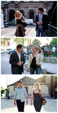 Ethan Hawke & Julie Delpy. Before Sunrise. Before Sunset. Before Midnight.greatest films of all time.