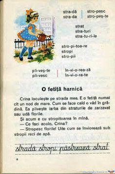carti | amintirifrumoase.ro | Page 5 Baby Led Weaning, Firefox Logo, Romanian Language, Vintage School, Study Skills, Interesting Reads, Kids Education, Social Platform, Childhood Memories