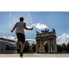 Fotografando Milano  First Day - Follow me on Facebook  #Streetphotography #FotografandoMilano  232425 Maggio 2016   @Fabio_Bonanno & @Bonannomultimediastudio  #BonannoMultimedia #Milano #Milan #Lombardia #italia #italy #Duomo #corsocomo #milanocity #milanodavedere #milandesignweek #metro #milanogram2016 #photography #photo #foto #fotografia #picture #novara #torino #milano #piemonte  #igersitalia #parcosempione #Canon #Canon_Official by fabio_bonanno