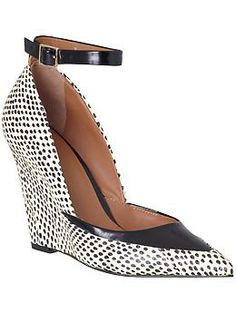 I NEED THESE IN MY #laOficina LIFE. Right now. Size 11. K, thanks, bye. #wishlisting | Rachel Roy Avelli 4 | @Piperlime® or @Zappos (they always have my size)
