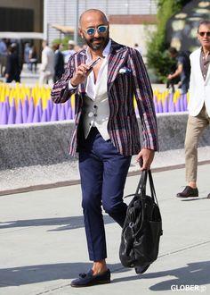 Modern Mens Fashion, Mens Fashion Blog, Suit Fashion, Daily Fashion, Fashion Tips, Mens Style Guide, Men Style Tips, Bohemian Style Men, Mode Costume