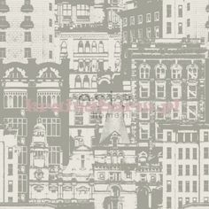 Tapeta 136-138224 Vintage Rules! | TAPETY \ WZORY, MOTYWY, PRZEZNACZENIE \ Tapety retro TAPETY \ PRODUCENCI, KOLEKCJE \ Esta Home \ Vintage Rules! | Sklep KrainaBarw.pl