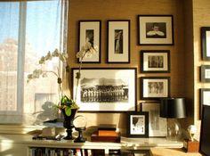 Ron Marvin - interior design