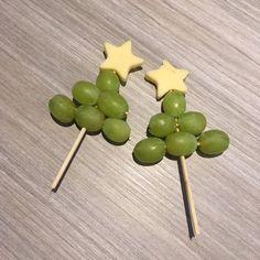 Diy Christmas Tree, Christmas Treats, Lucky Food, Food Buffet, Xmas Food, Xmas Party, Party Snacks, Food Design, High Tea