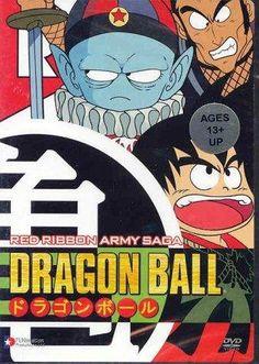 Dragonball (TV Series 1986–1989)