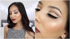 HOW TO | Cut Crease | Perfect for Hooded Eyes