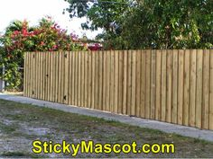 Nice tips  Wood Fence Screws