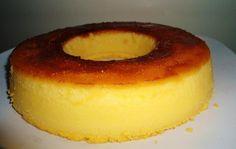 Receita fácil: Pamonha de liquidificador - Viva 50 por Maria Celia e Virginia Pinheiro Food Cakes, Cupcake Cakes, No Bake Desserts, Delicious Desserts, Sweet Recipes, Cake Recipes, Almond Joy Cookies, Creme Dessert, Good Food