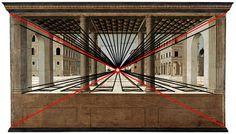 La Città ideale di Berlino non è di Piero della Francesca ma di Luciano Laurana ed è del 1470.