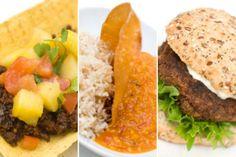 Veganfarse Mexican, Ethnic Recipes, Easy, Food, Essen, Meals, Yemek, Mexicans, Eten