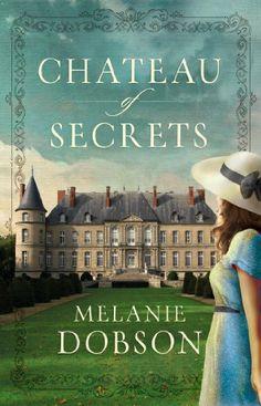 Chateau of Secrets: A Novel by Melanie Dobson,http://www.amazon.com/dp/1476746117/ref=cm_sw_r_pi_dp_eeu1sb0S8RZ53JAR