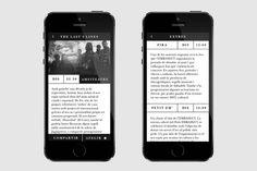 Web / Embassa't Festival App