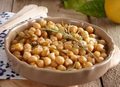 chickpeas with bitter oranges/ food styling & photo by Antonia Kati Orange Recipes, Greek Recipes, Chana Masala, Food Styling, Beans, Cooking Recipes, Dinner, Vegetables, Ethnic Recipes