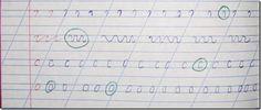 Cette maman éduque sa fille à la maison, et elle a jeté son stylo rouge à la poubelle. Sa manière de lui apprendre à écrire est carrément géniale !