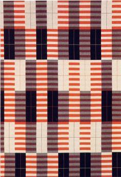 Anni Albers Bauhaus